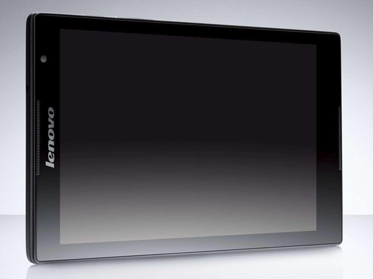La Tab S8 pesa sólo 0,65 lb y tiene 0,31 pulgadas de espesor Foto: Lenovo
