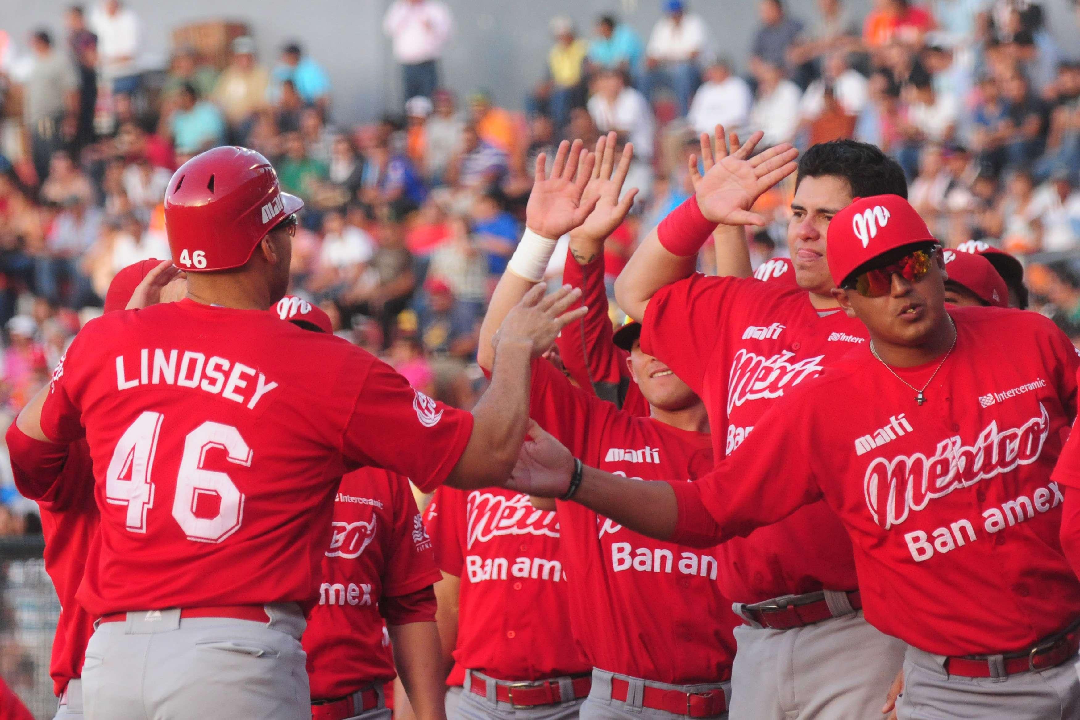 Los Diablos Rojos pegaron primero en la Final Foto: Mexsports / Archivo