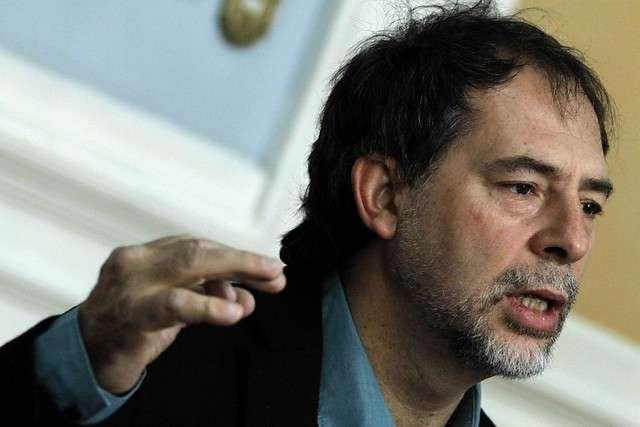 Senador Guido Girardi Foto: Agencia Uno