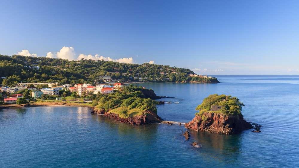 Novas excursões no Caribe proporcionam imersão na cozinha local aos passageiros de cruzeiros Foto: ATGImages/Shutterstock