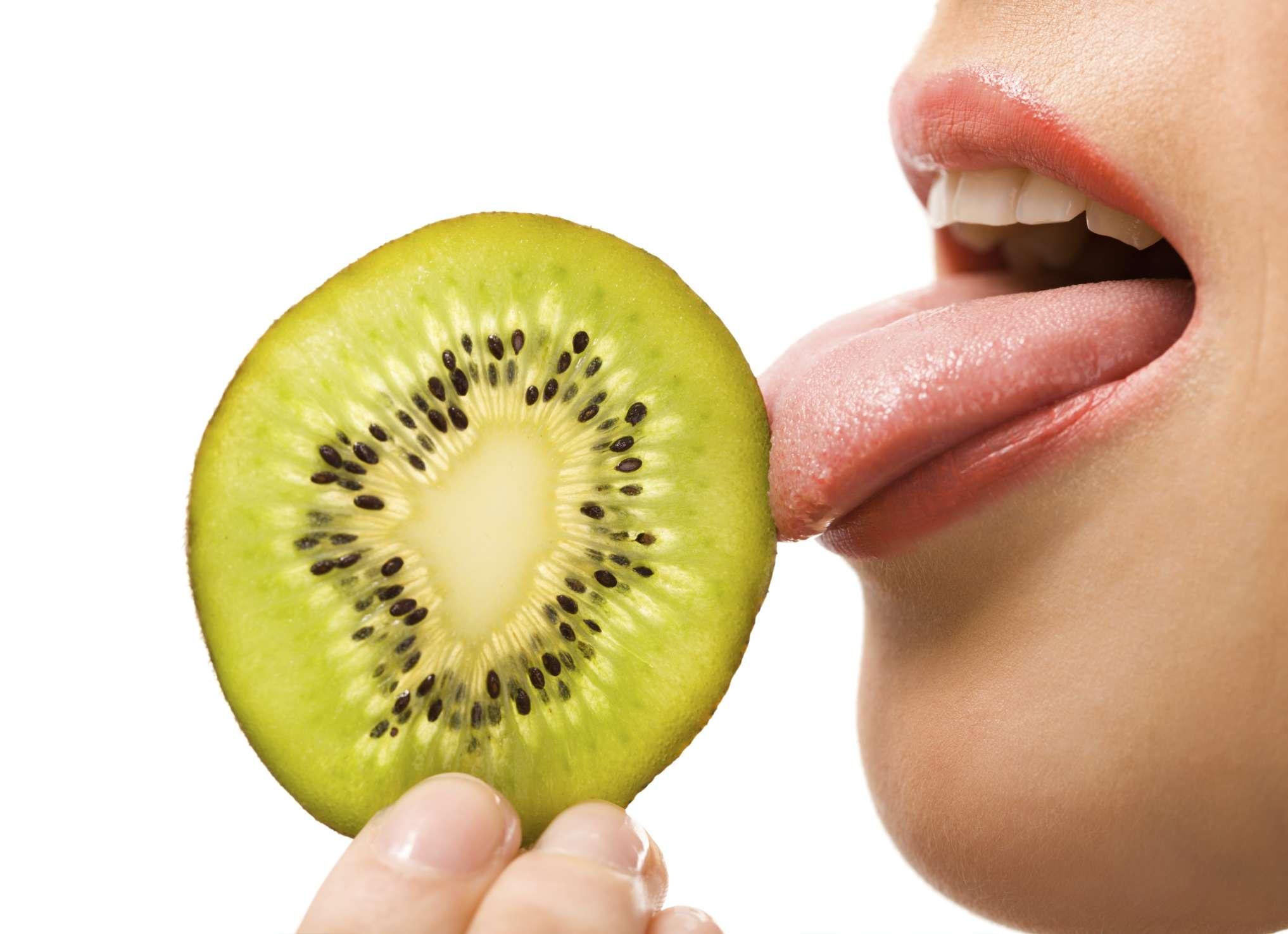 salud bucal comida Foto: YouraPechkin/ThinkStock