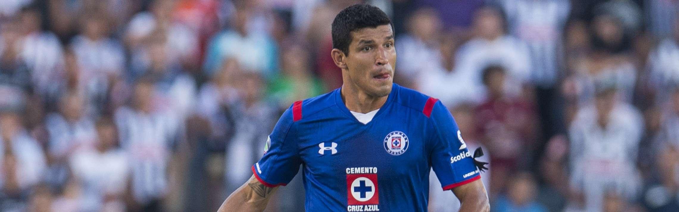 Cruz Azul y la Femexfut optaron por el regreso de Francisco Javier Rodríguez. Foto: Mexsport