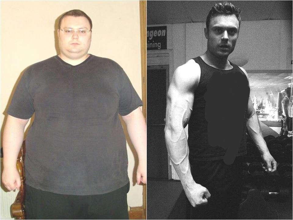 Foto: Facebook The weight loss Warriors.