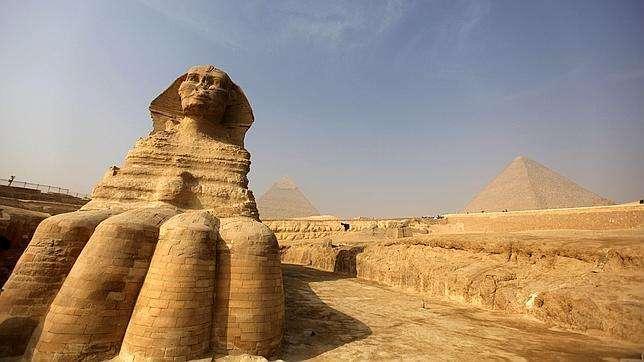 Toda la información de la cultura egipcia. Foto: Reproducción
