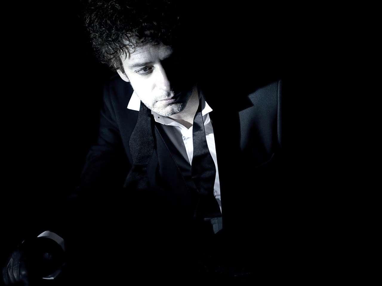 Gustavo Cerati. Foto: Reforma
