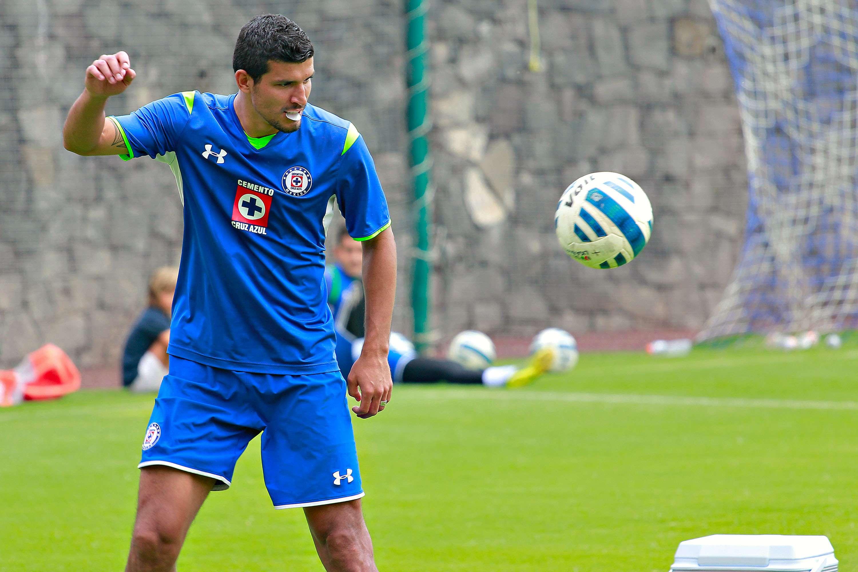 'Maza' se lesionó con la Selección Mexicana. Foto: Imago7