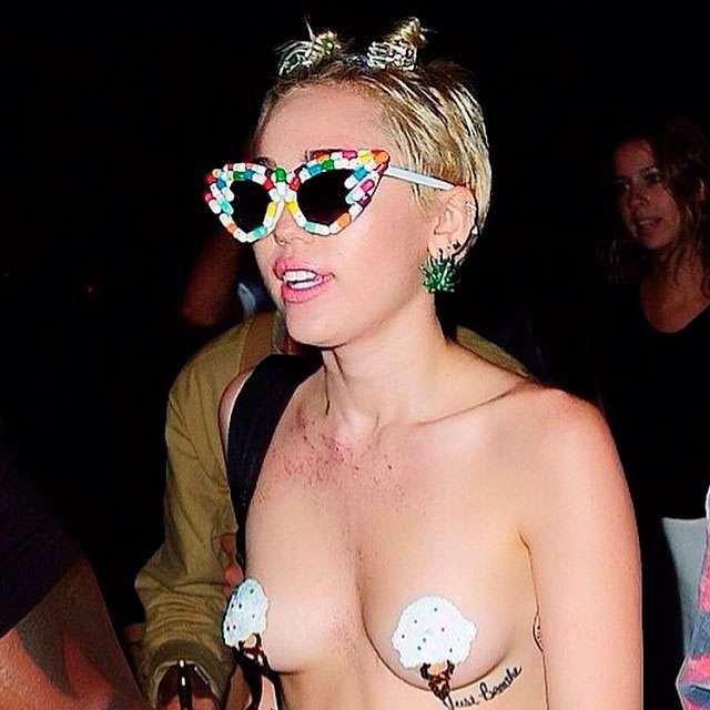 Foto: Instagram Miley Cyrus
