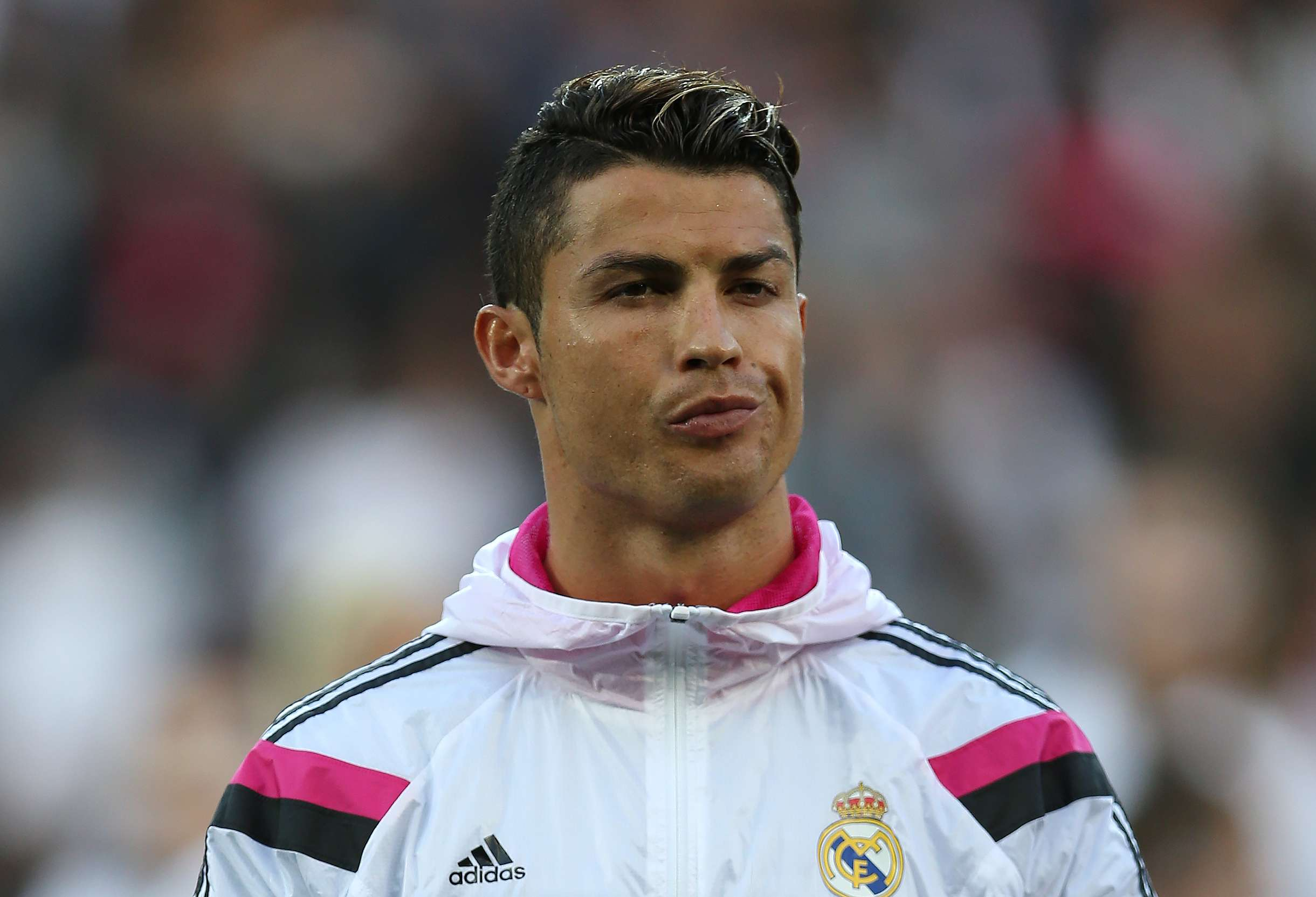 Cristiano Ronaldo regresaría a la Premier League. Foto: Getty Images