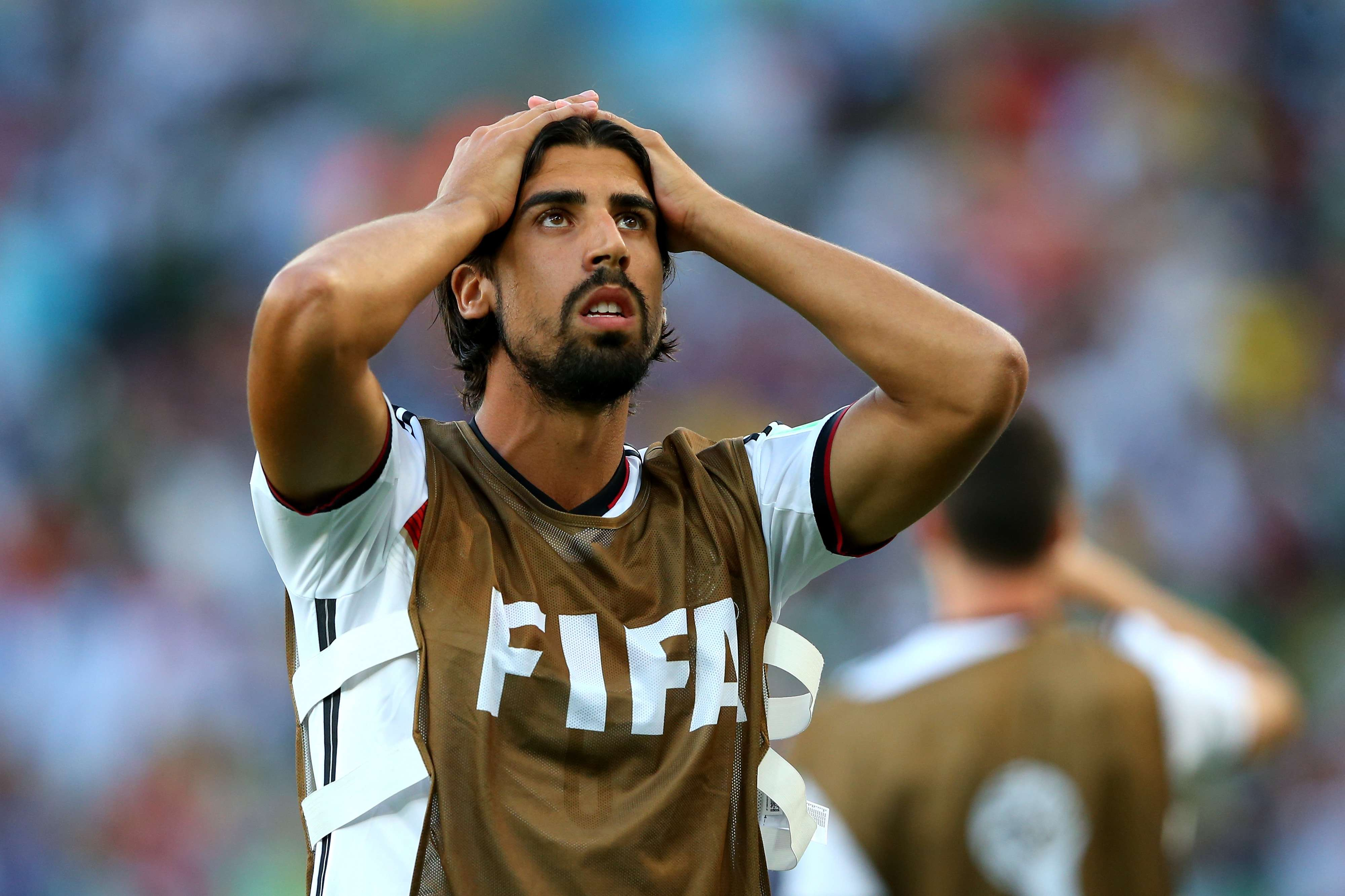 Foto:  Alex Livesey - FIFA/Getty Images