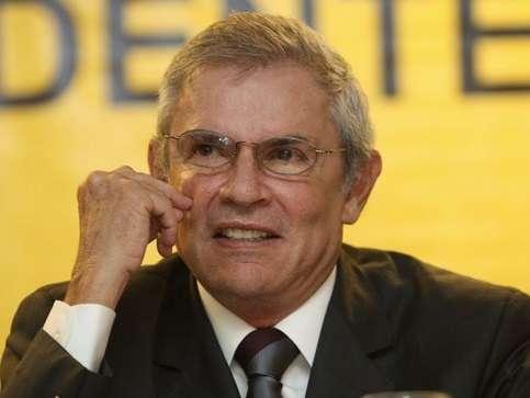 Candidato a la alcaldía de Lima, Luis Castañeda Lossio. Foto: Andina