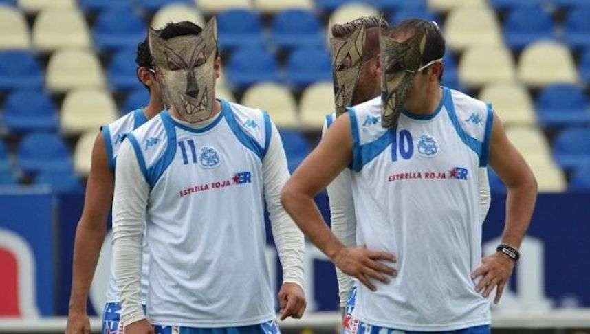 Foto: Puebla FC.