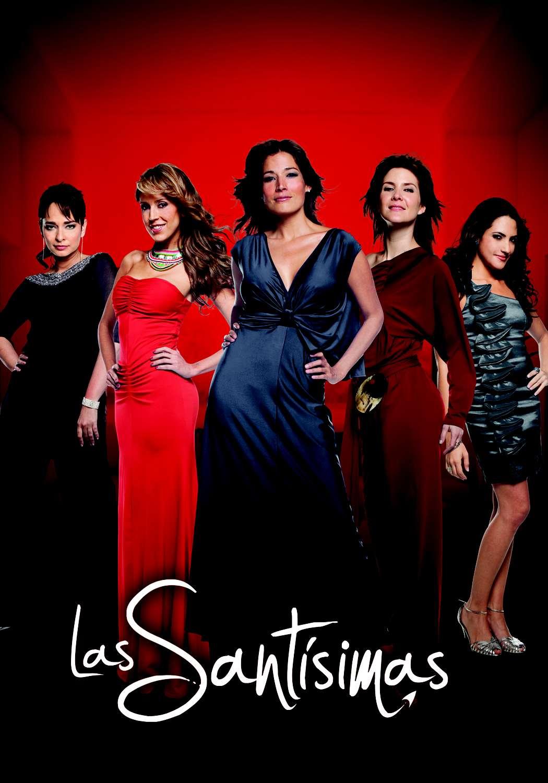 'Las Santísimas' Foto: Sitio Oficial