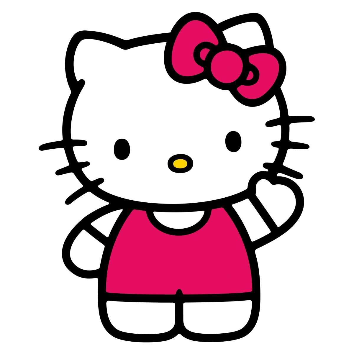 Hello Kitty Foto: TERRa