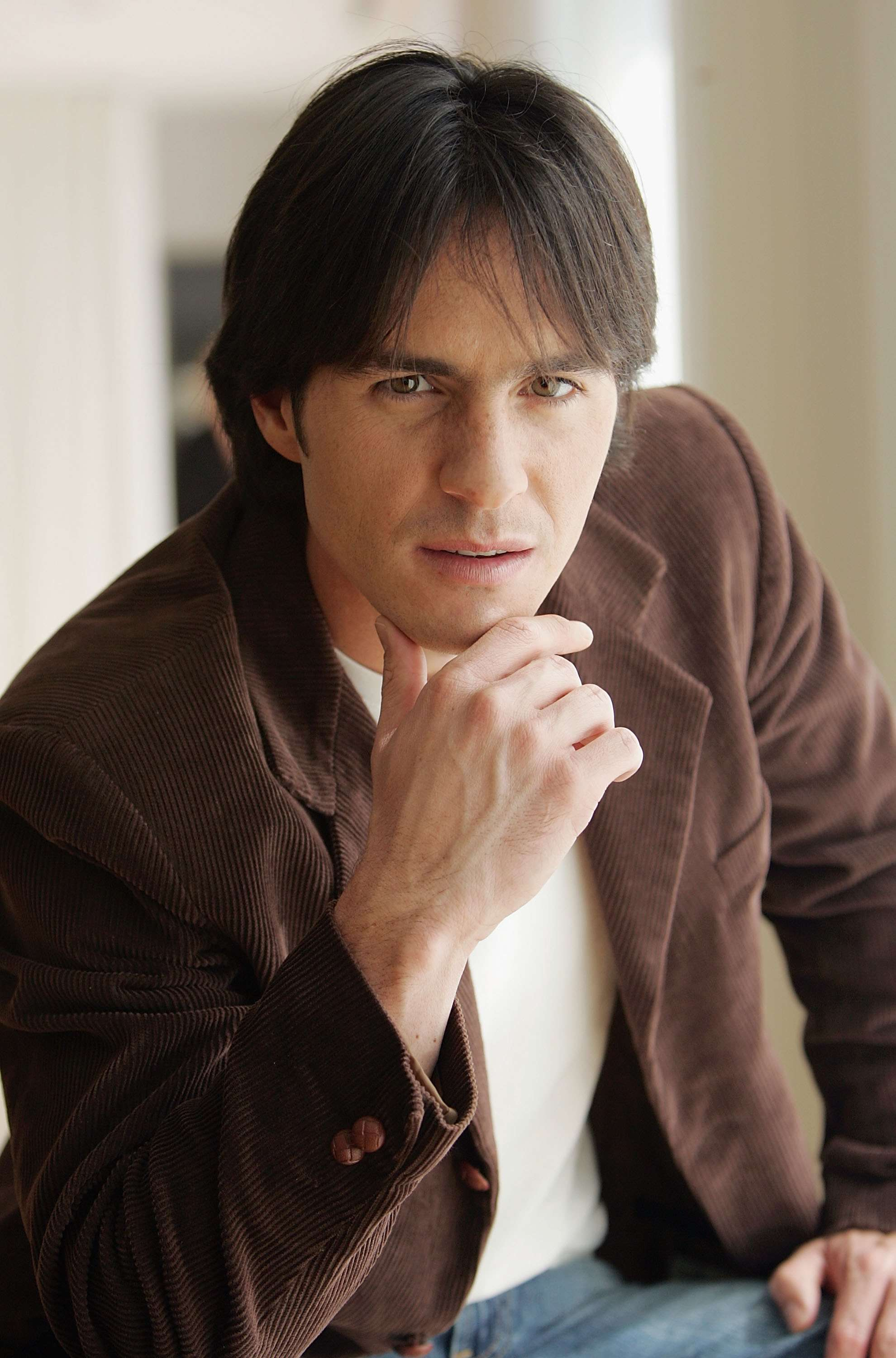 Mauricio Ochmann Foto: Getty Images