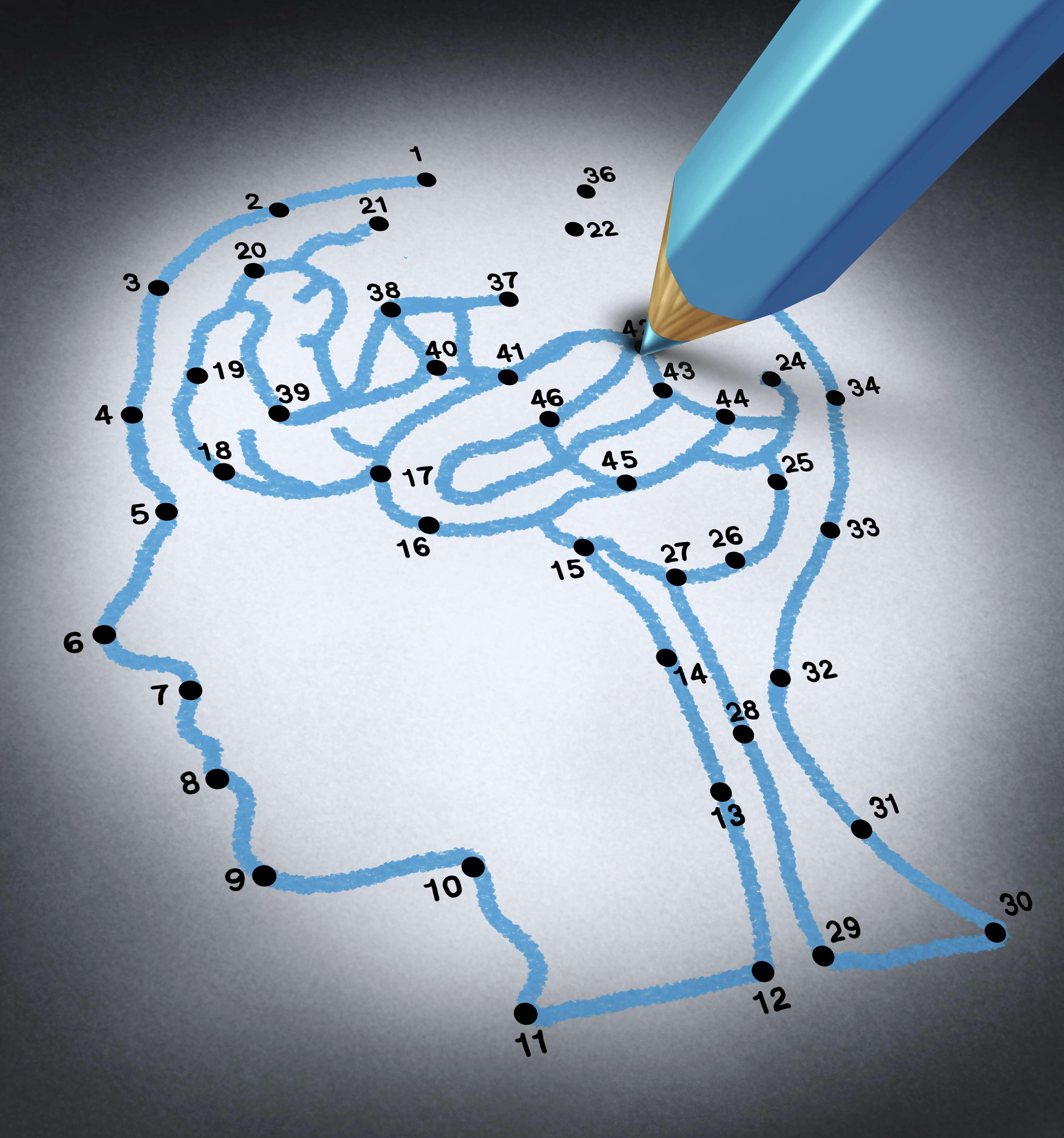 Alzheimer síntomas. Foto: Thinkstock