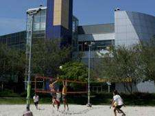 Campus de Google Foto: BBC Mundo/Copyright