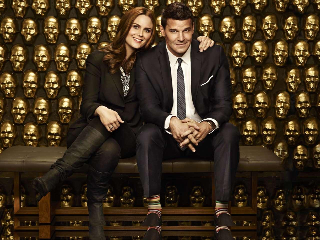 'Bones'. Foto: Fox Life