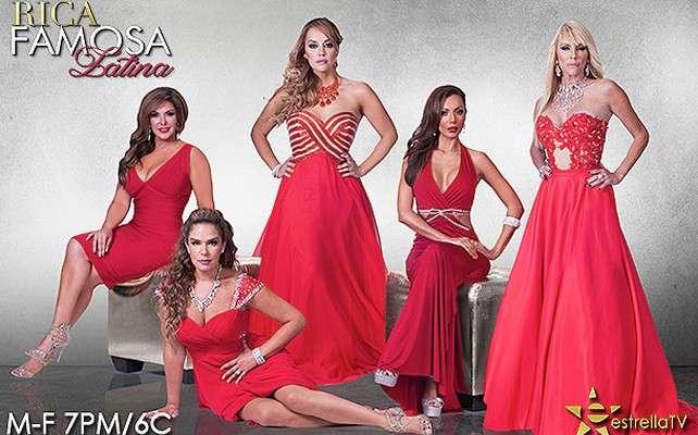 Foto: Estrella TV