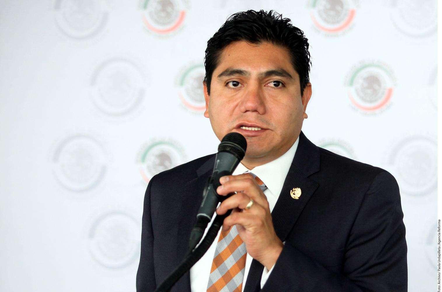 Jorge Luis Preciado Foto: Agencia Reforma
