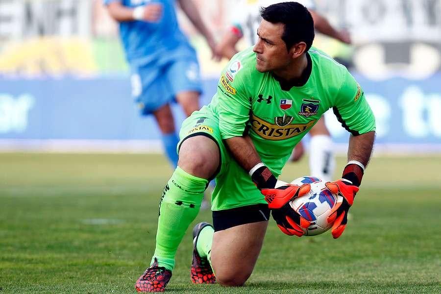 Justo Villar dijo que en las próximas horas firmará la renovación Foto: Agencia UNO