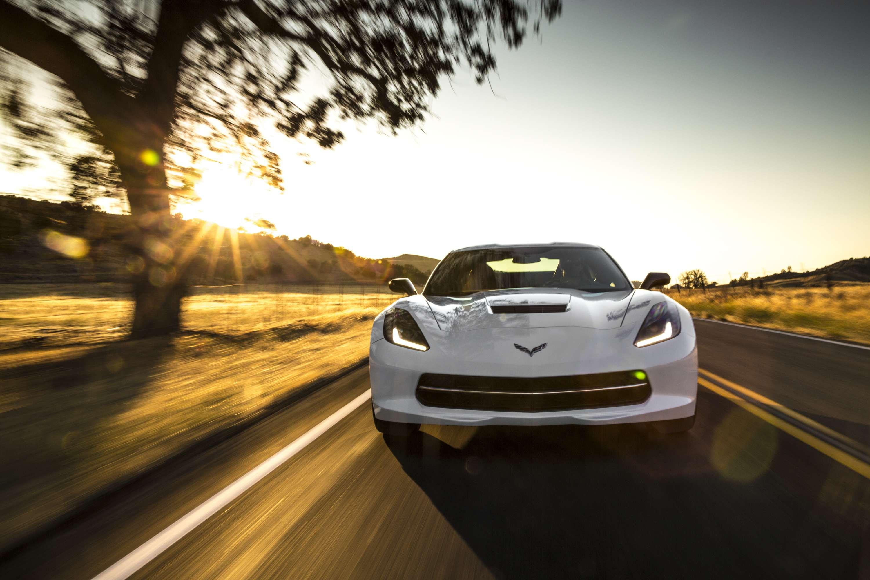 Chevrolet mostrará o superesportivo americano no Salão do Automóvel de São Paulo Foto: Divulgação
