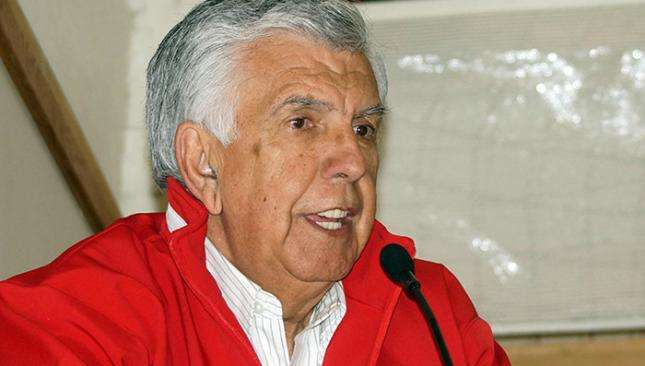 Mansur despreció que utilicen el inmueble para la Fórmula 1. Foto: Mexsport