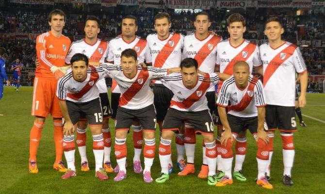 River Plate Foto: Agencias