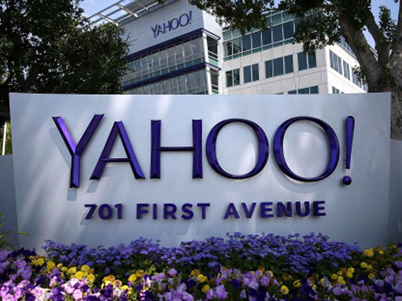 De acuerdo con la demanda, Yahoo y sus abogados lograron reducir la compensación a 172 mil 500 dólares, a través de corrupción Foto: Justin Sullivan/Getty images