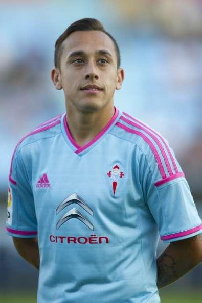 Orellana quedó al tope de la tabla de goleadores Foto: AFP en español