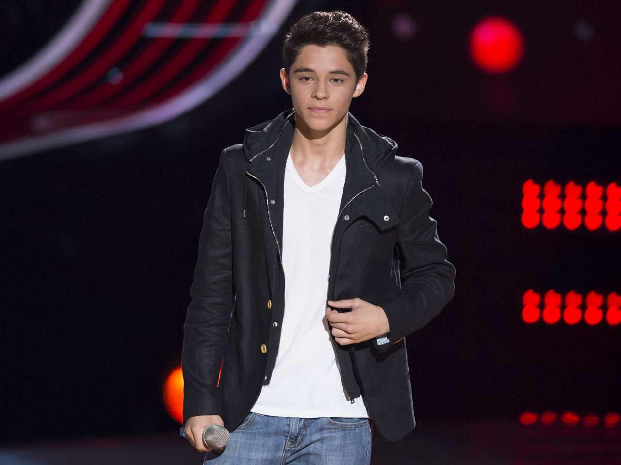 Alex Hoyer. Foto: Televisa