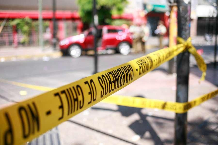El guardia de la constructora dio muerte al delincuente (Foto de archivo) Foto: Agencia UNO