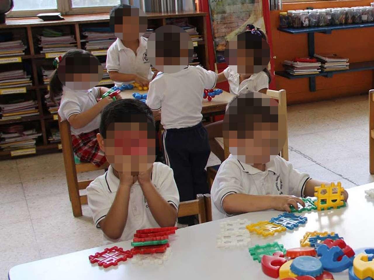 De acuerdo con la CNDH, el maltrato contra los alumnos fue posible debido a diversas omisiones de parte de autoridades educativas Foto: Especial/Archivo