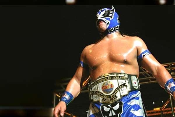 Último Guerrero está frente a la lucha más importante de su carrera. Foto: Archivo