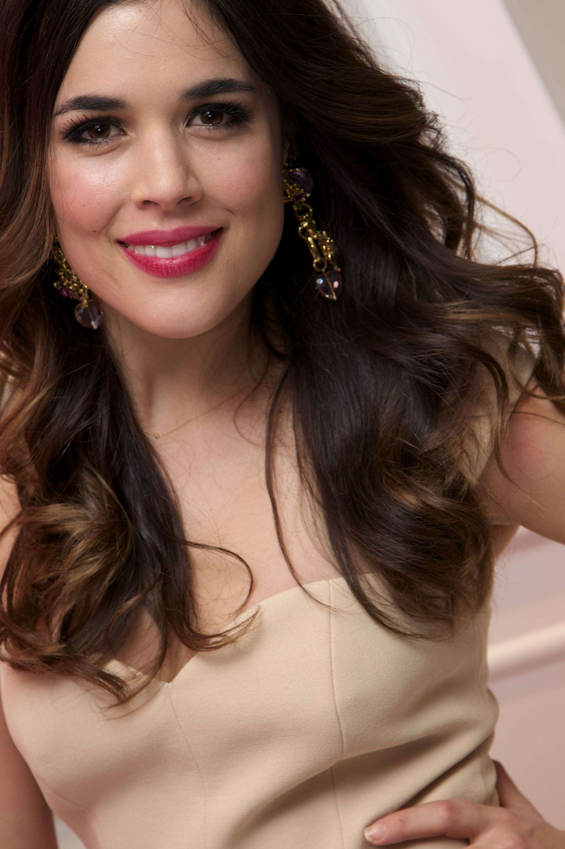 Adriana Ugarte. Foto: GETTY