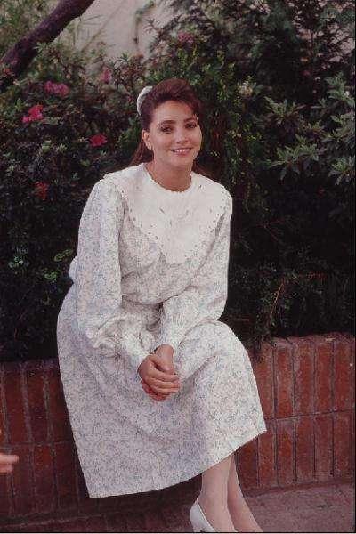 Gabriela Rivero faz 50 anos