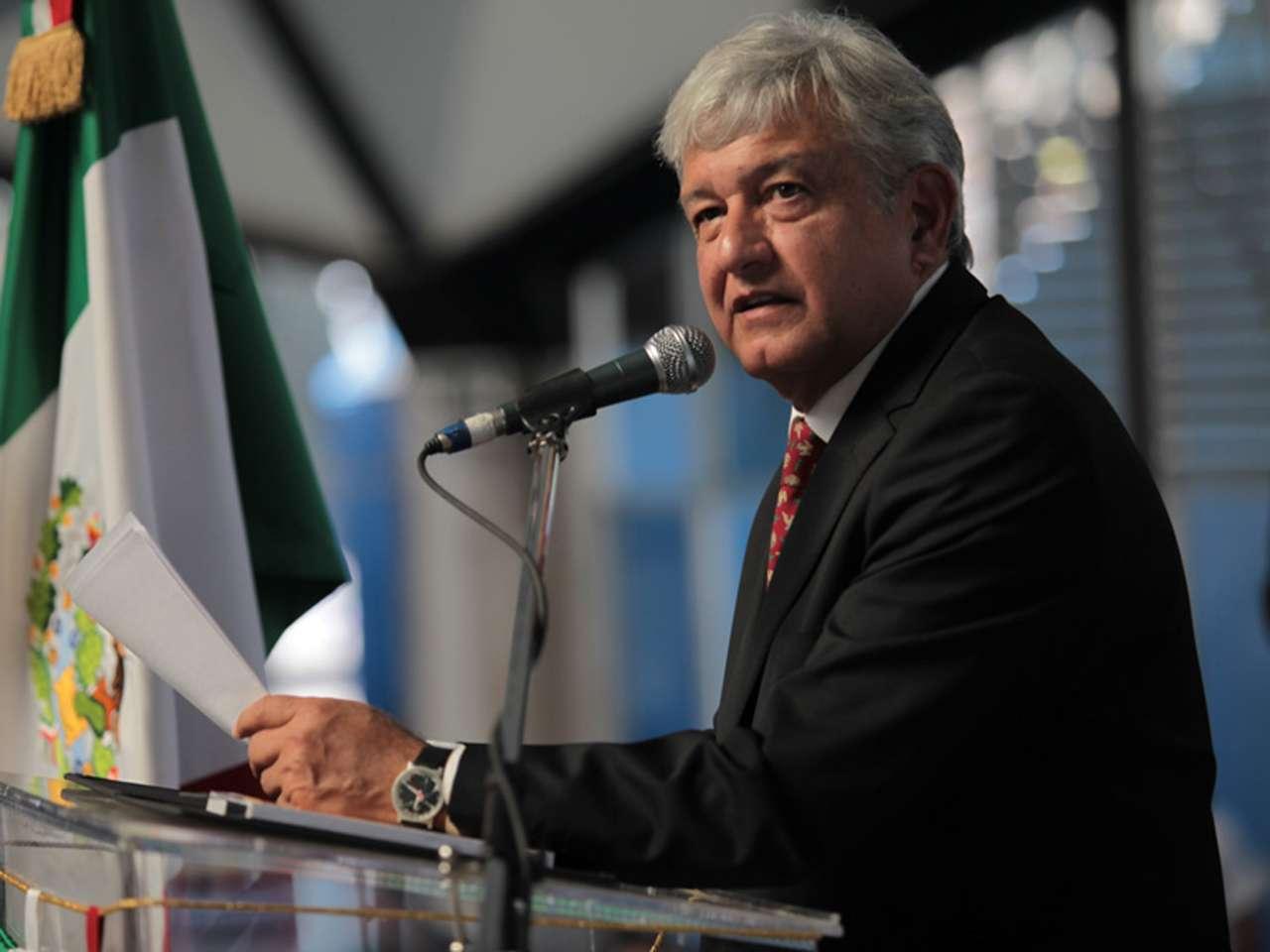 El presidente nacional de Morena llamó al pueblo de México a defender el petróleo de la Nación Foto: Morena/Archivo