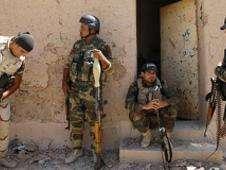 ejército Mehdi Foto: BBC Mundo/Copyright