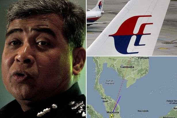 Mistério sobre avião desaparecido da Malásia pode ser resolvido em breve, caso policial esteja falando a verdade