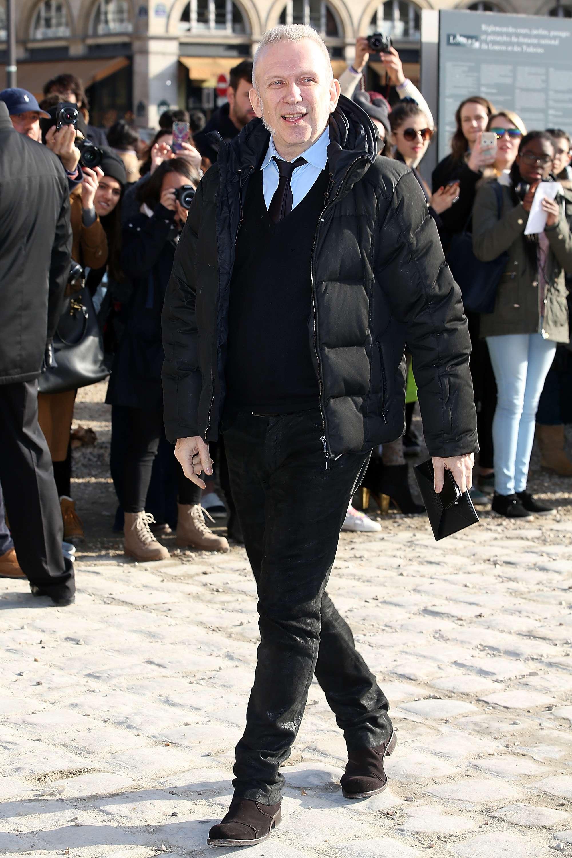 Jean Paul Gaultier se enfocará en otros trabajos Foto: Getty Images