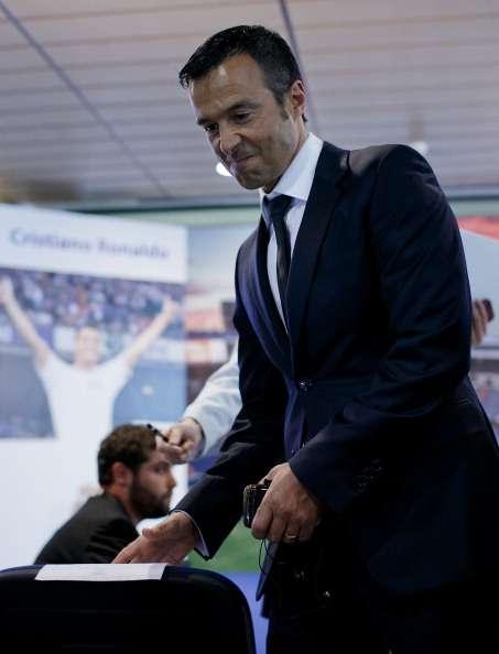 En 10 años, Mendes ha generado ganancias de más de 130 millones de euros. Foto: Getty Images