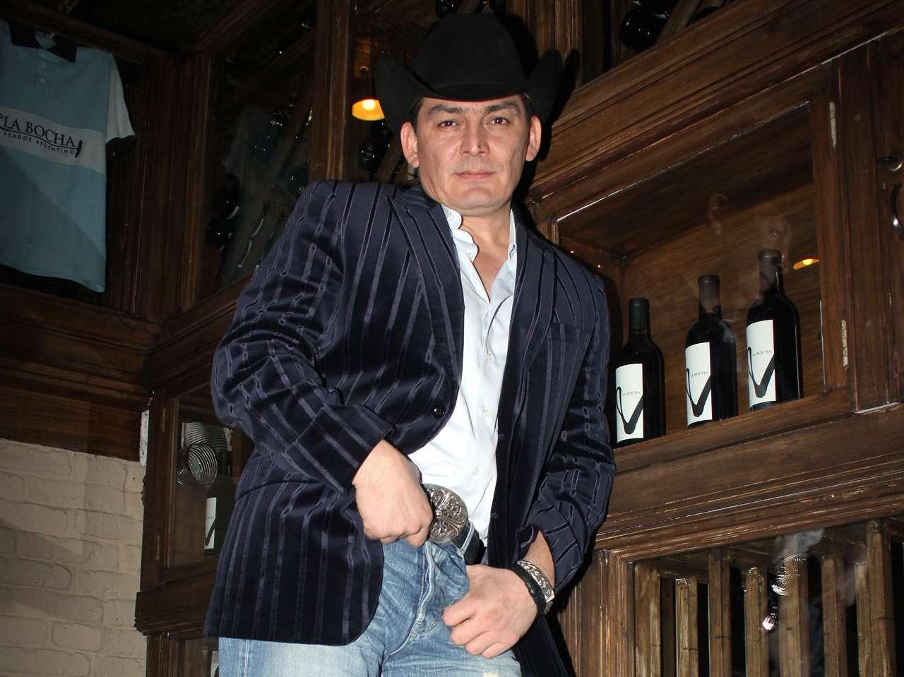José Manuel Figueroa comenzará en breve su participación en la emisión México tiene talento. Foto: Medios y Media