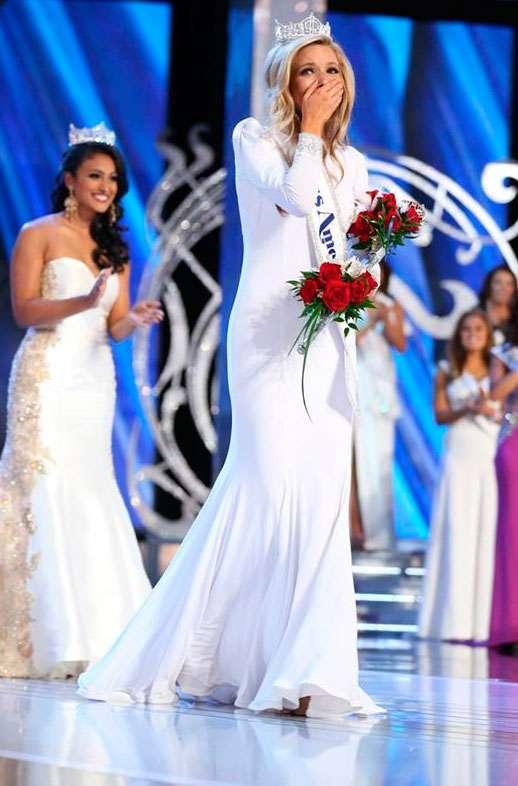 Foto: Miss America Organization