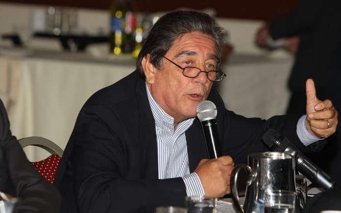 Secretario de Perú Posible, Luis Thais. Foto: Andina