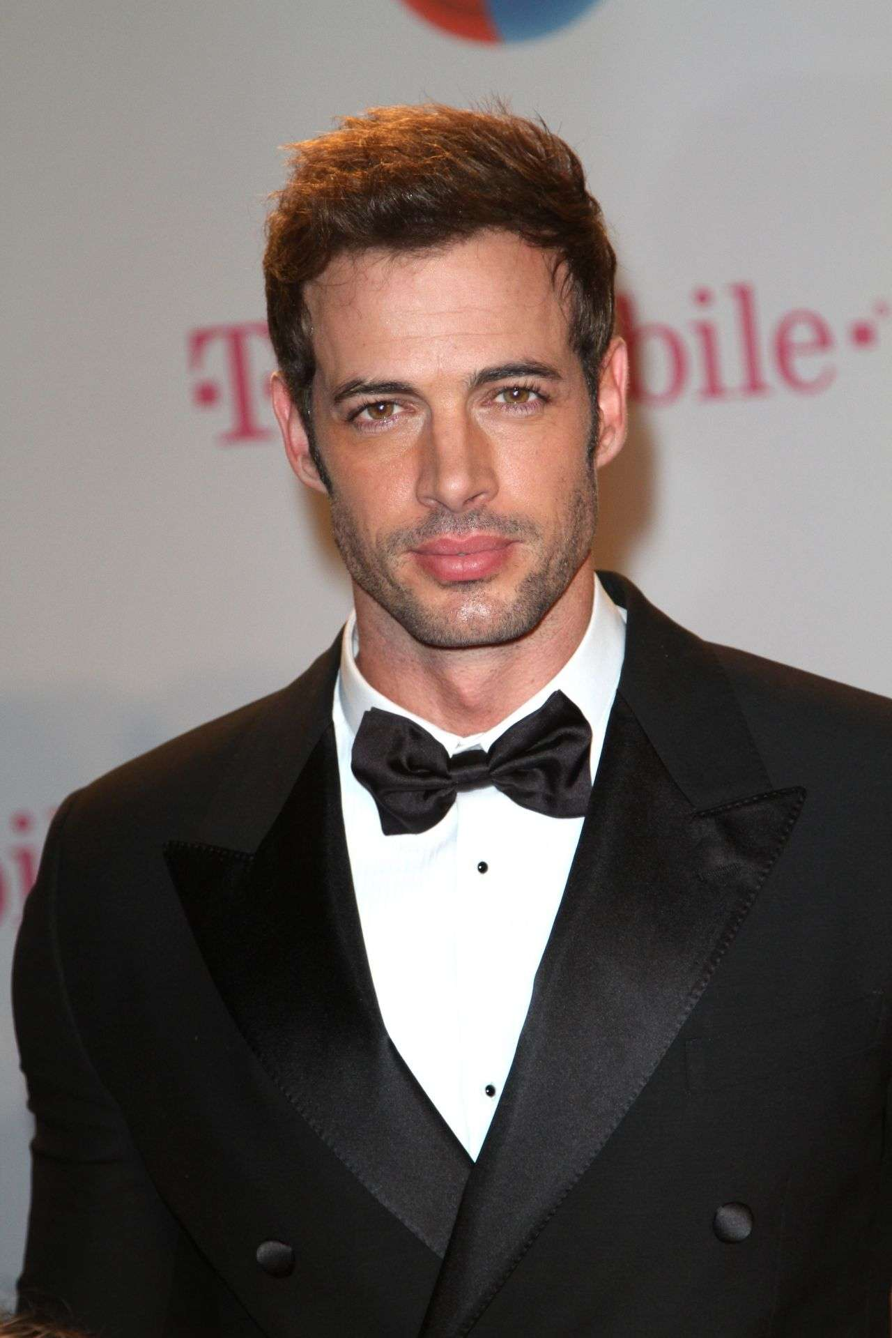 William Levy. Foto: Mezcal