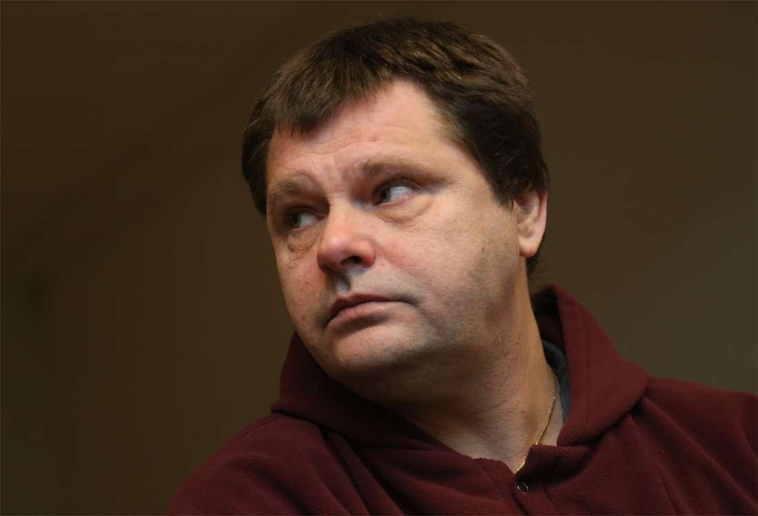 Frank Van Den Bleeken Foto: AFP
