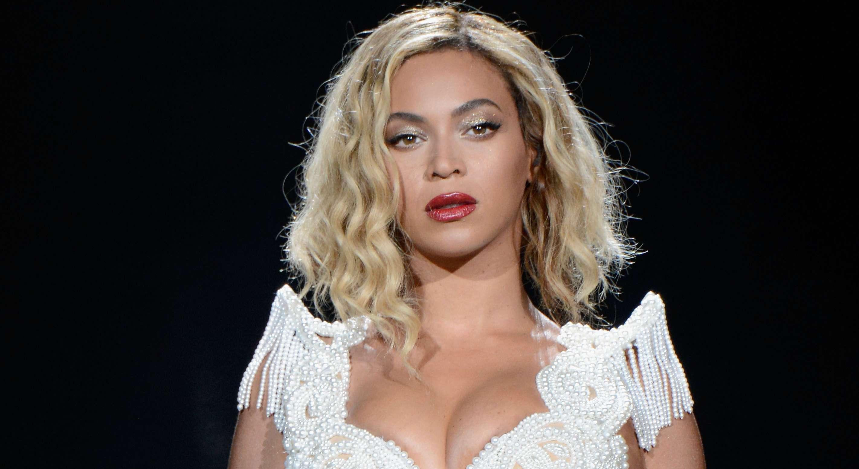 Beyonce. Foto: GETTY