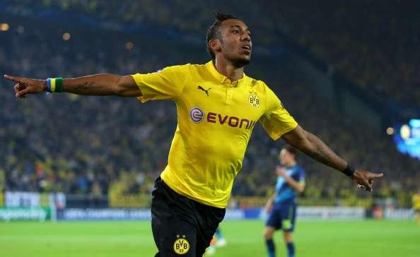 Borussia Dortmund. Foto: Getty Images