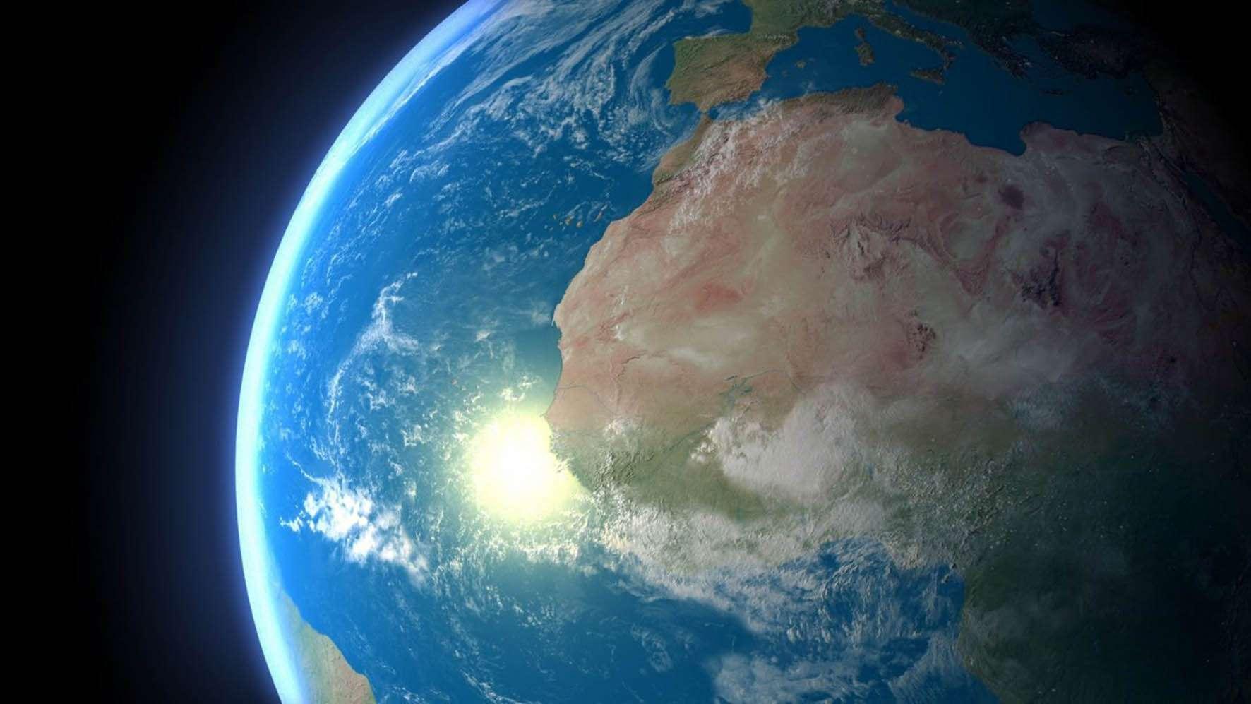 La recuperación completa de la ozonósfera podría lograrse en algunas décadas sólo si todos los países cumplen el Protocolo de Montreal Foto: UNAM
