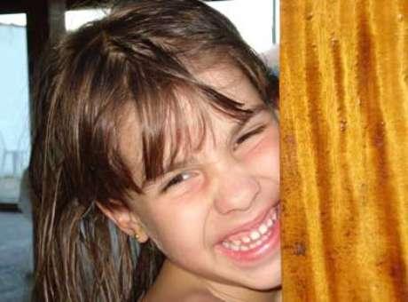 Foto de arquivo de Isabella Nardoni, morta em 2008 Foto: Arquivo Pessoal/Terra