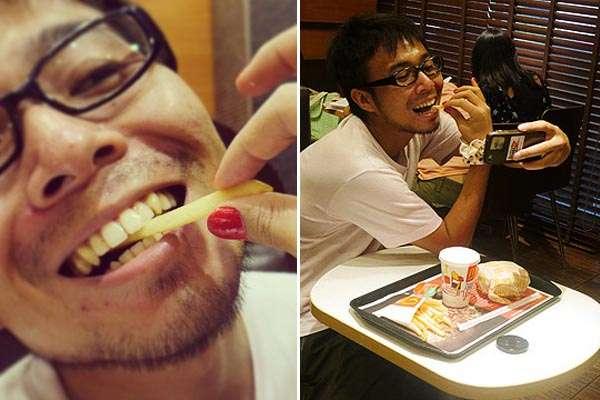"""Japonês cria blog para ensinar a """"falsificar"""" namoradas Foto: Reprodução"""